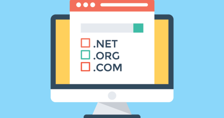 cleaning domain name